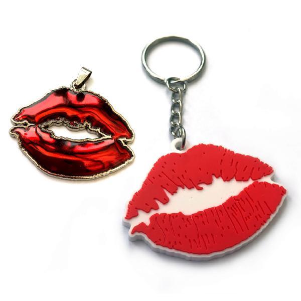 Jeanette Biedermann - Kuss - Valentinstagsset