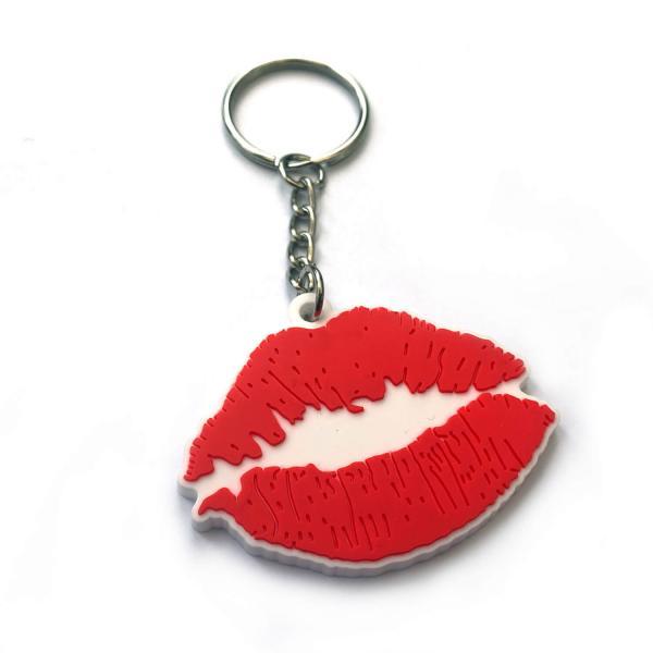 Jeanette Biedermann - Kuss Schlüsselanhänger